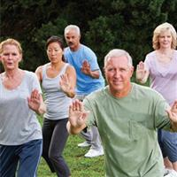 $45 For One-Month Tai Chi Package ($95 Value)