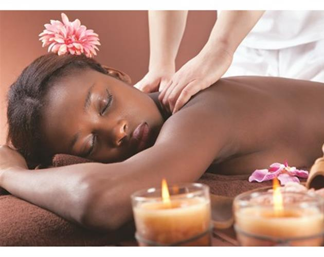 Curacion Nails, Body And Success Sanctuary - $40 For A 1-Hour Massage (Reg. $80)