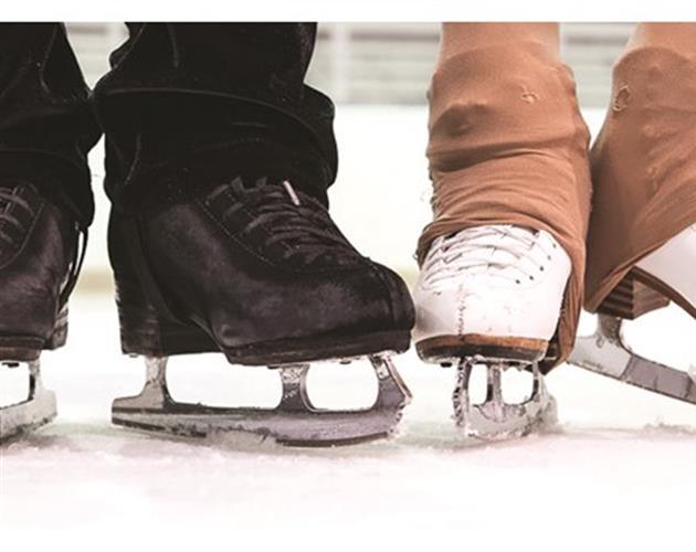 Skatequest - $11.50 For Admission For 1 Adult, 1 Child & 2 Skate Rentals (Reg. $23)