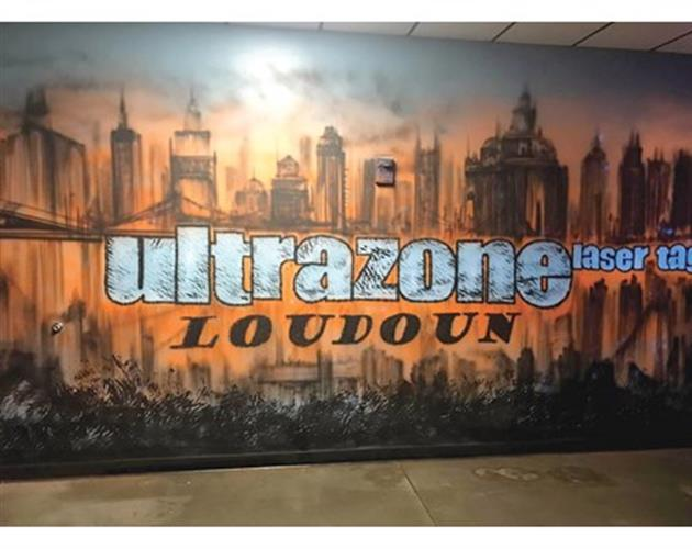 Ultrazone Loudoun - $15 For 1 Laser Tag VIP All Day Pass (Reg. $29.99)