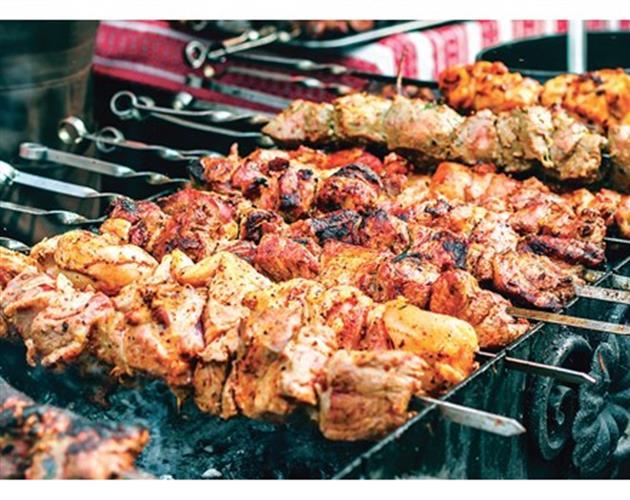 Zam Zam Kabob House - $15 For $30 Worth Of Pakistani, Indian & Afghan Cuisine