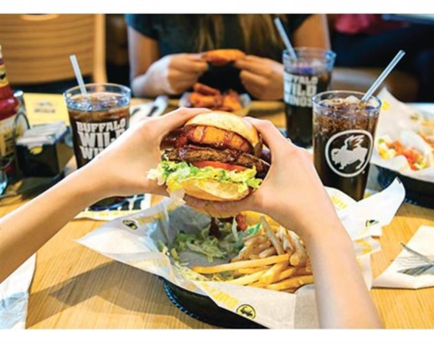 Buffalo Wild Wings Rockville - $15 For $30 Worth Of Casual Dining