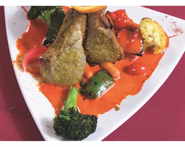 Saffron Fine Indian Cuisine - $15 For $30 Worth Of Fine Indian Cuisine