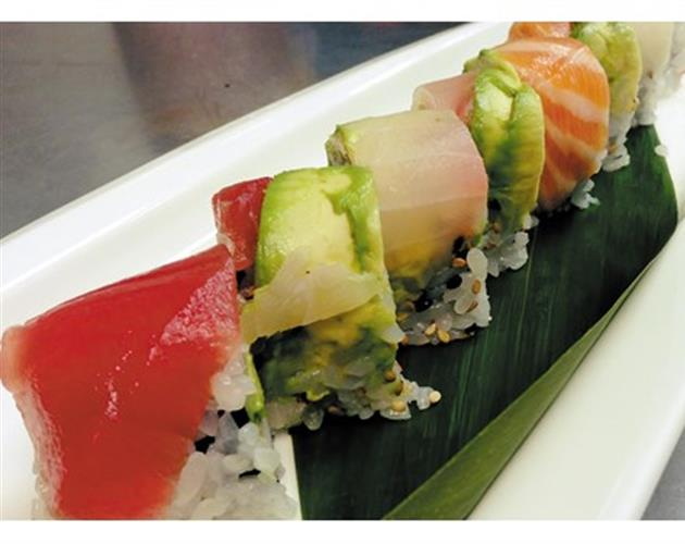 Old Dominion Grill And Sushi - $15 For $30 Worth Of Asian Fusion Cuisine